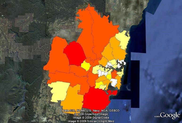 council-population